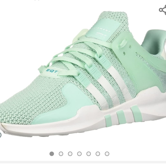 adidas Shoes   Womens Eqt Support Adv